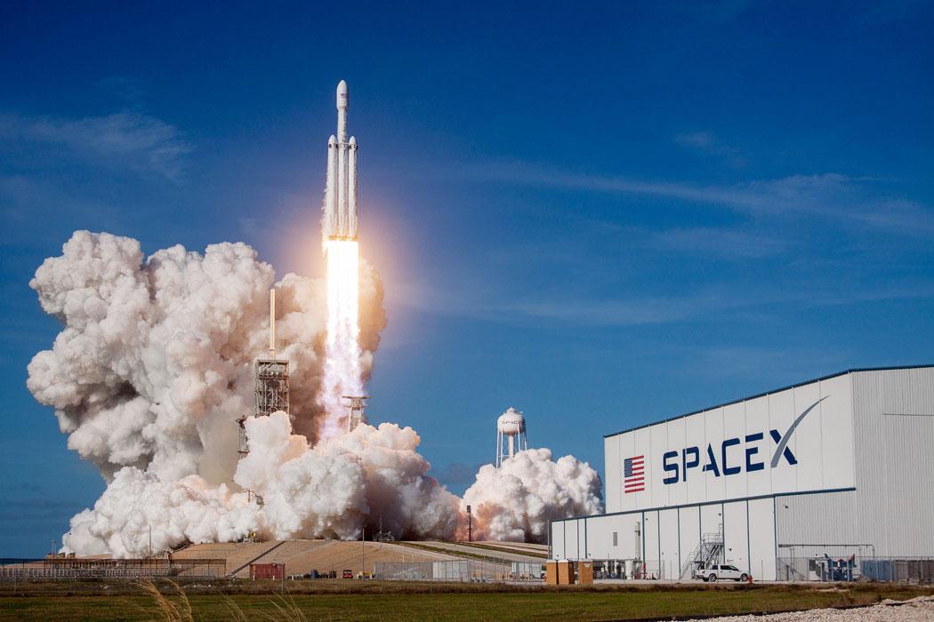 Văn hóa doanh nghiệp SpaceX